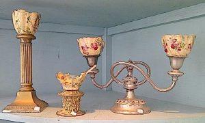claire baker ceramics, jane adams gallery