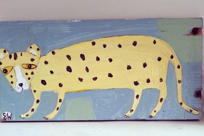 JA cheetah
