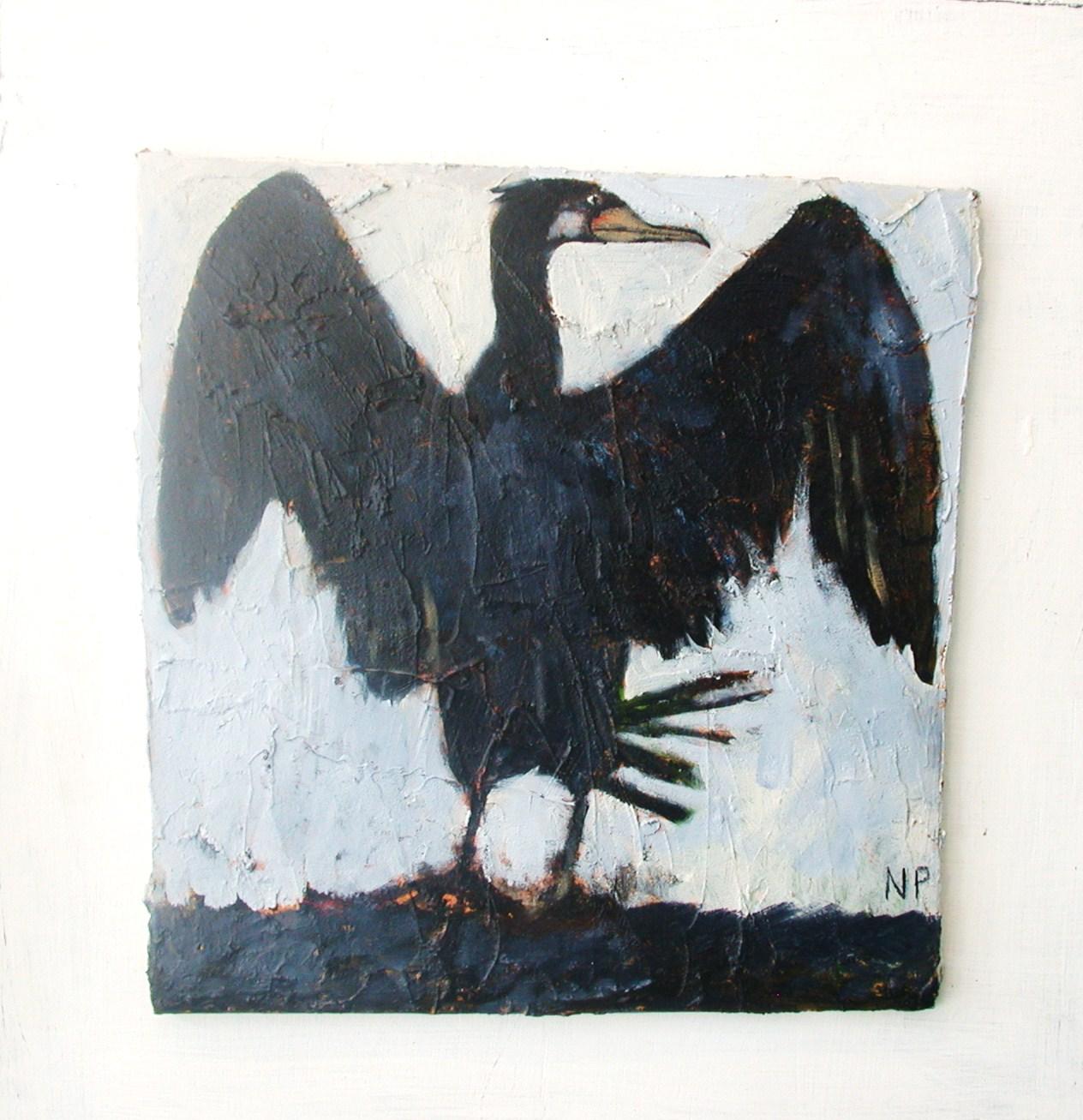 ORIGINAL ART - JANE ADAMS CERAMICS